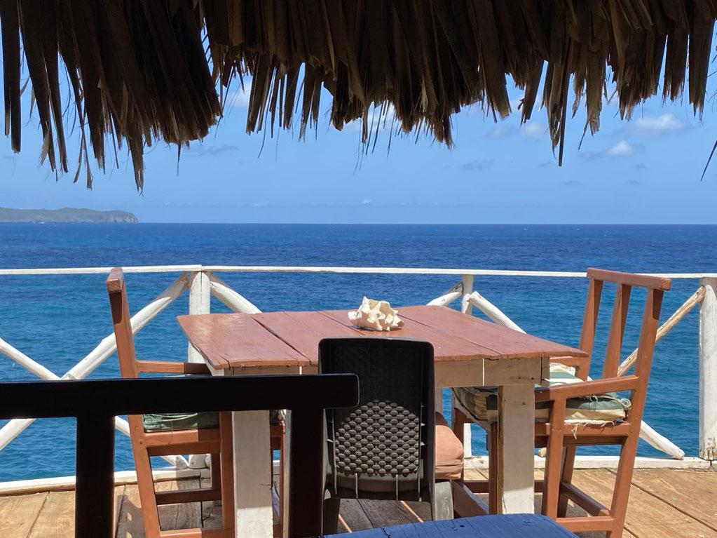 Samana, Las Galeras, El Cabito, Restaurant, Bar