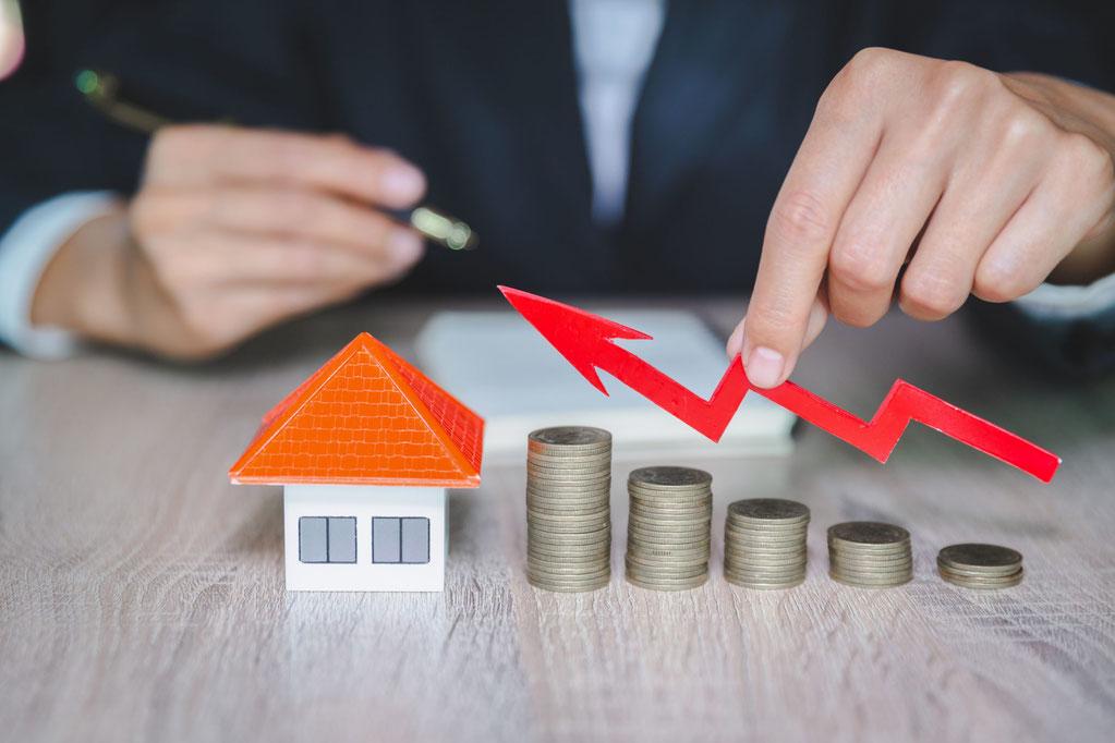 Consejos para invertir en bienes raíces y ganar