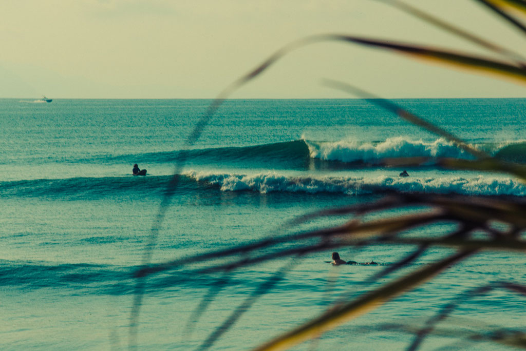 Cutback in Costa Rica