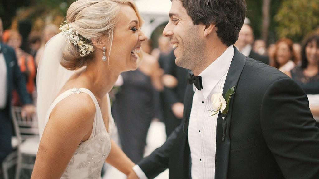 Comment se marient les Français aux temps du Corona ? - Crédit Photo : faireparterie