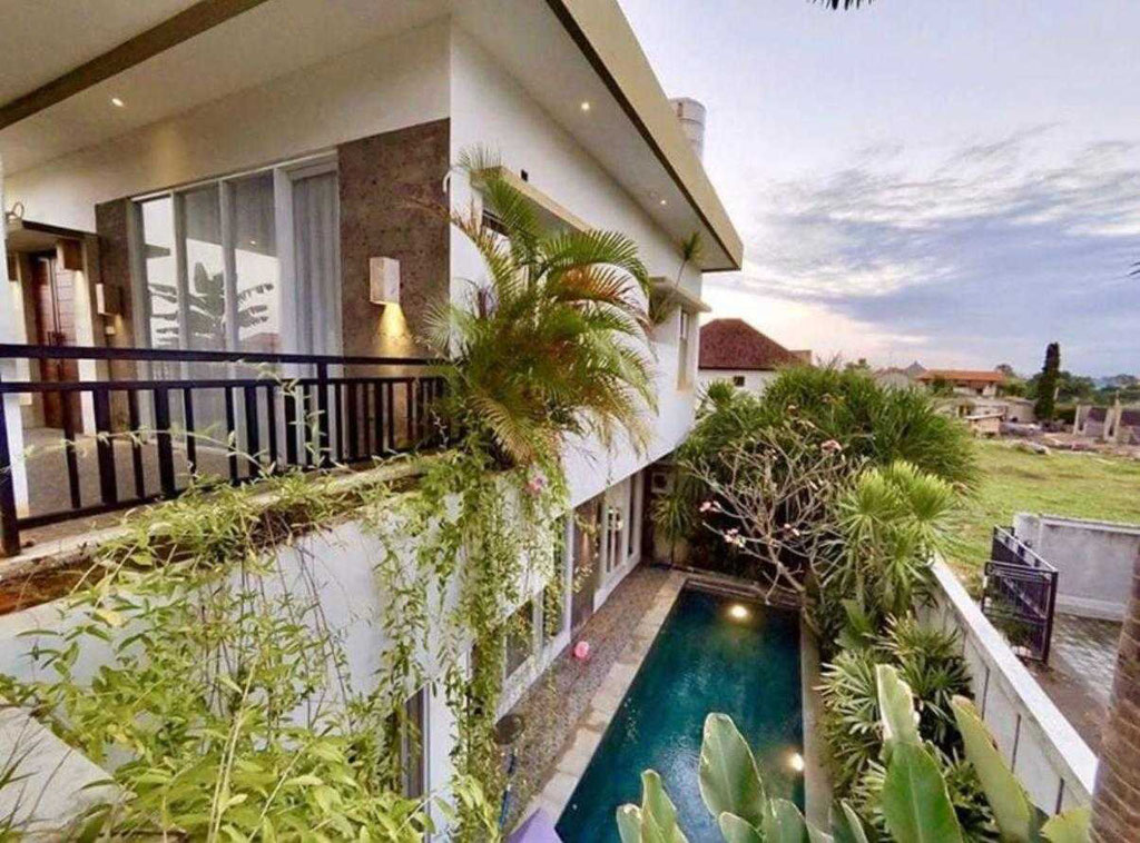 Berawa villa dijual. Di jual townhouse di Canggu