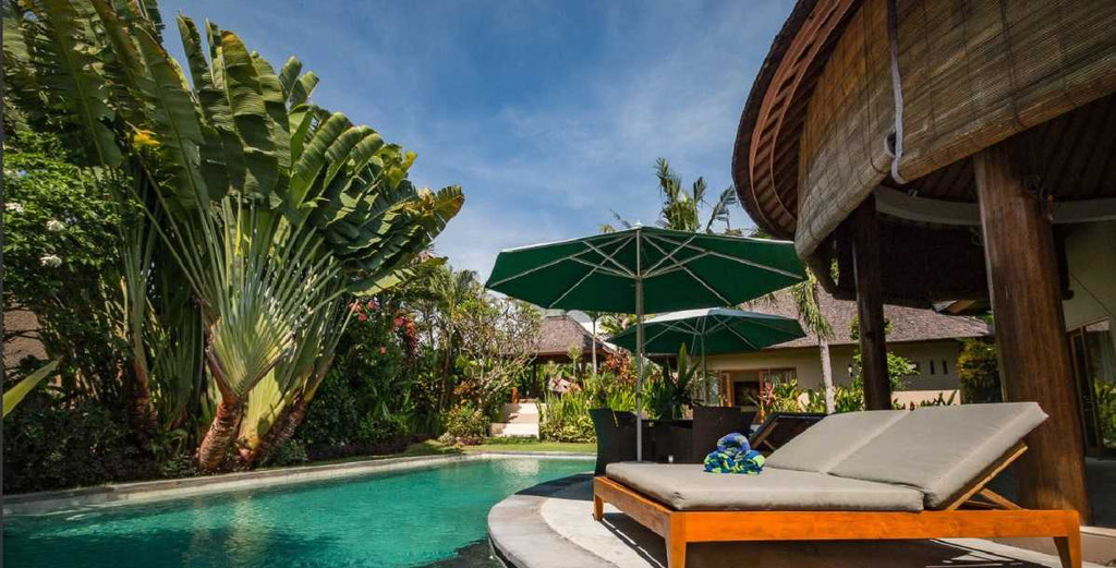 Umalas villa for sale by owner.
