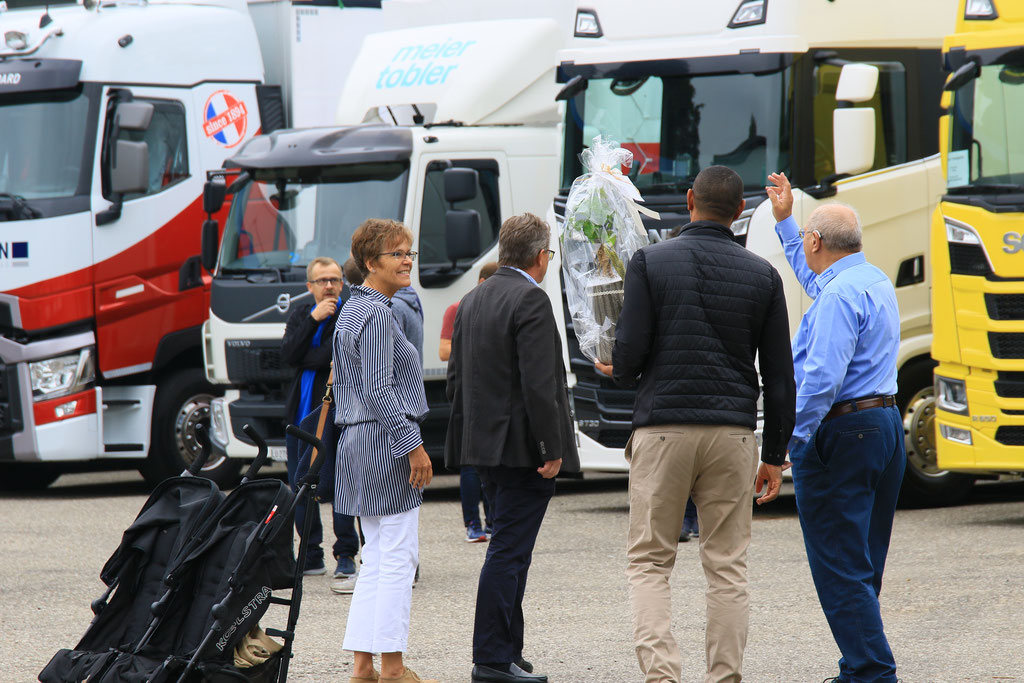 News Martin Mathys - Alois Birrer AG Fahrzeugbau Hofstatt