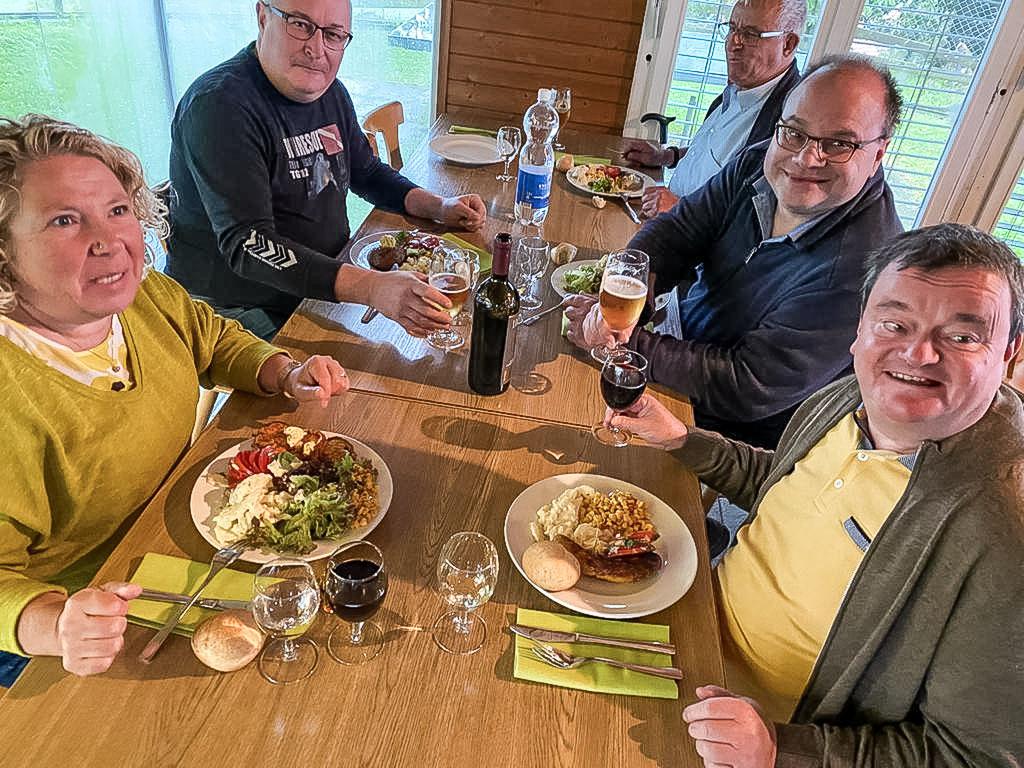 En Guete! Zunft Picknick 2020 im Wipiland Hergiswil