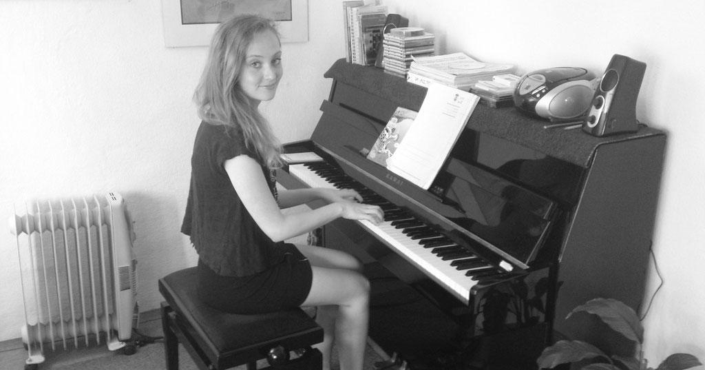 Musikschule Jena, Klavierunterricht, Klavier lernen in Jena-Innenstadt