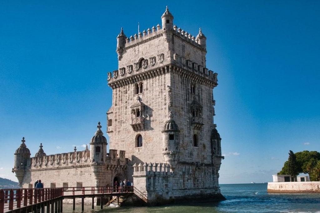 Connessioni Culturali: Lisbona