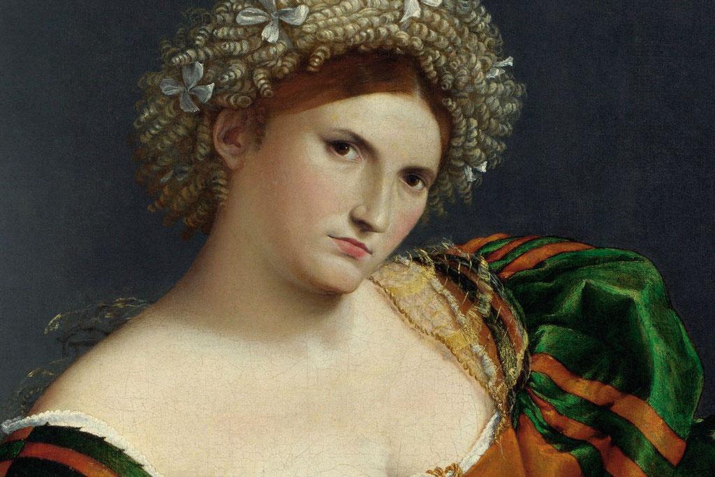 Connessioni Culturali Lorenzo Lotto
