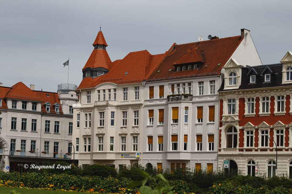 goerlitz old town