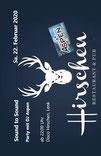 Disco, Bar, Pub, Party, DJ Aspen, Simmental, Berner Oberland, Thun, Schweiz, Ausgang, 22. Februar 2020, Huettenzauber.ch, Restaurant Hirschen, Lenk