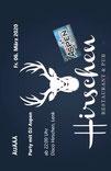 Disco, Bar, Pub, Party, DJ Aspen, Simmental, Berner Oberland, Thun, Schweiz, Ausgang, 06. März 2020, Huettenzauber.ch, Restaurant Hirschen, Lenk
