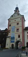 Stadt-Turm Gmünd