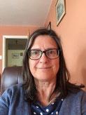 Photo of Parish Clerk Rebecca Warren