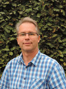 Thomas Wissing Rektor