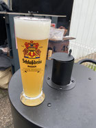 Schlossbräu Rheder Radler