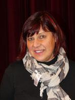 Annemarie Pedratscher - sorgt für unser Wohl