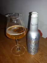 Schloss Eggenberg Silver Bottle Beer