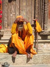 sadhoes nepal