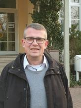 CDU Fraktionsvorsitzender Axel Schmidt