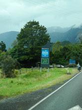 Wanaka-Jacksons 490km