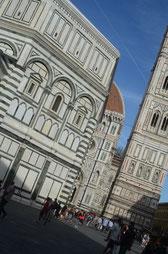 Florenz, Domplatz