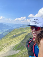 Stephanie Kröll - Foto: Racingteam Mountainshop Hörhager