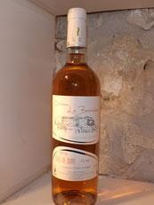 vin rosé AOC Duras