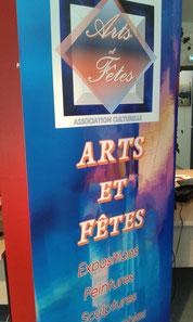 Association Arts et Fêtes à Perpignan