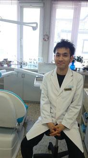 八戸市 くぼた歯科医院 入れ歯治療