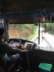 Der Busfahrer (© Pham, Dippe)