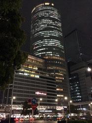 名駅周辺の再開発はすごいだがね。
