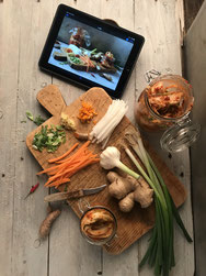 Food-Fotografie Workshop am 12.10.2019
