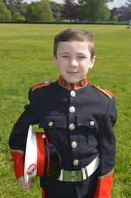Photo of Steve Silcott -Lance Corporal