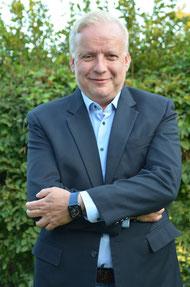 Der neue Vorsitzende des FDP-Ortsverbands Remagen Marc-Andreas Giermann aus Oberwinter. Bildquelle: FDP-Remagen