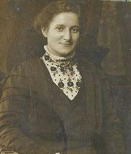 Luise Fritz