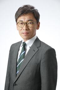 代表取締役社長 本郷安史