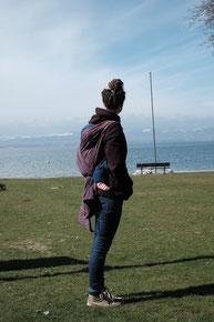 Zweiter Stop: Genfer See.