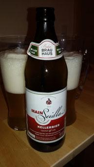Main Seidla Kellerbier
