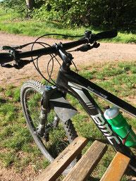 Fahrrad Freiheit Neuorientierung