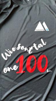 Wiesenttal ONE 100 - Trailrunning24