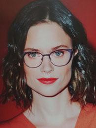 Farb- und Stilberatung für Optiker