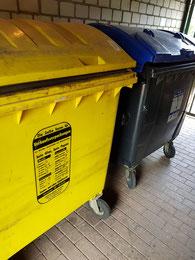 Mülltrennung ist & bleibt wichtig!