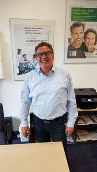 Klaus Drewicke von FinaFair, Versicherungsmakler