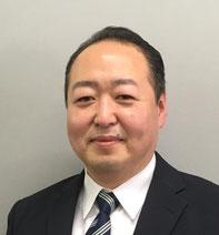 北海道ガス株式会社 第二営業部リビング開発グループ 主査 藤澤直之さん