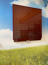 Denkmal Ensembleschutz mit Solar Photovoltaik