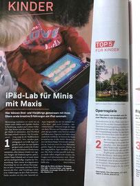 Journal Frankfurt 7 / 2019