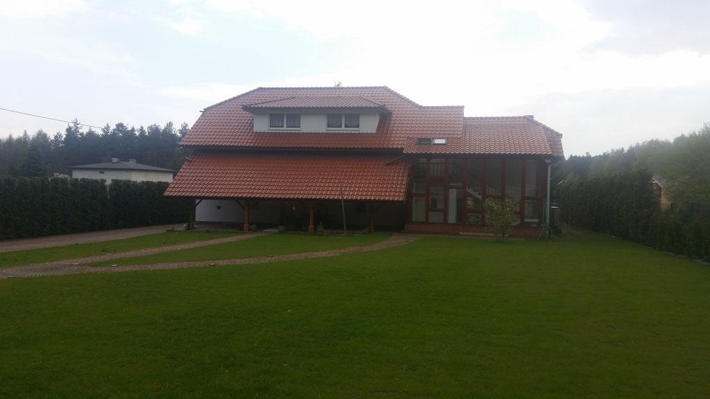Neubau - Bad Harzburg - Gamon-Bau GmbH