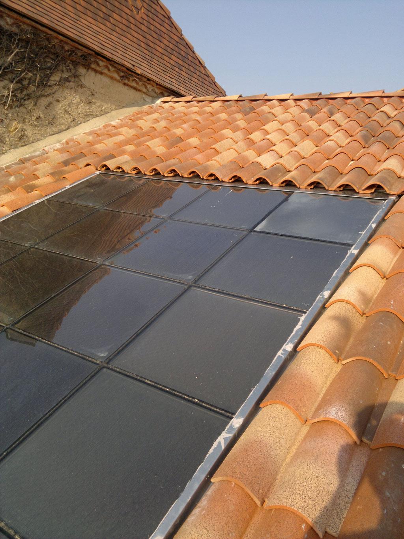 Zinguerie étanchéité toiture
