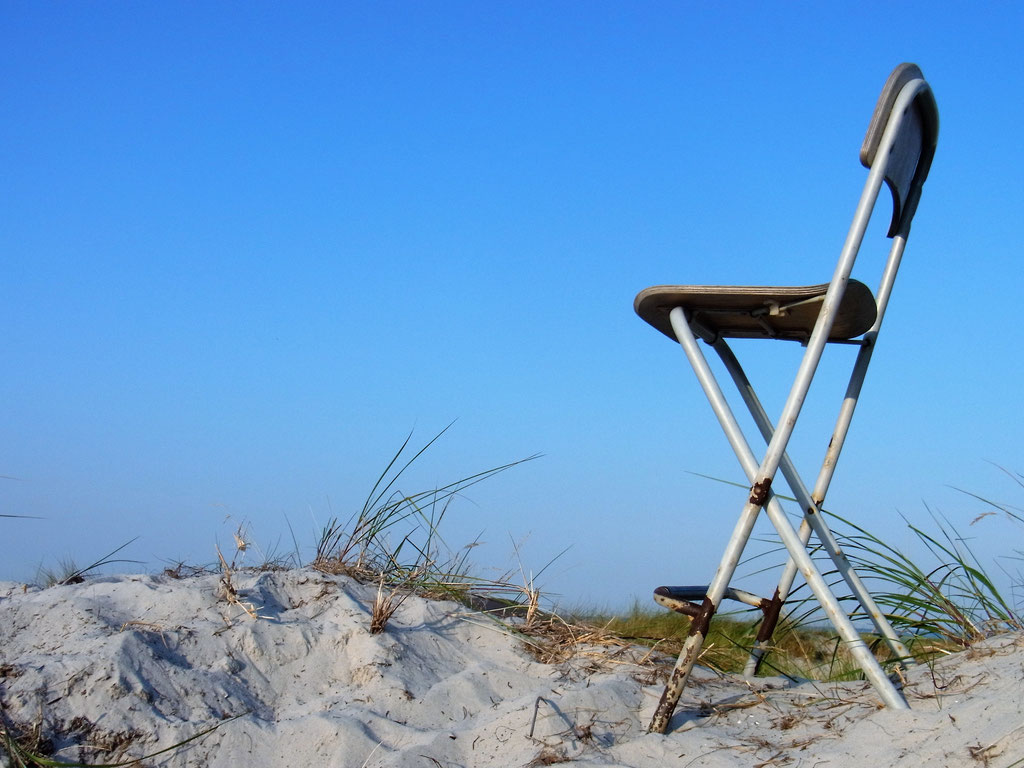 Camping an der Ostsee Prerow