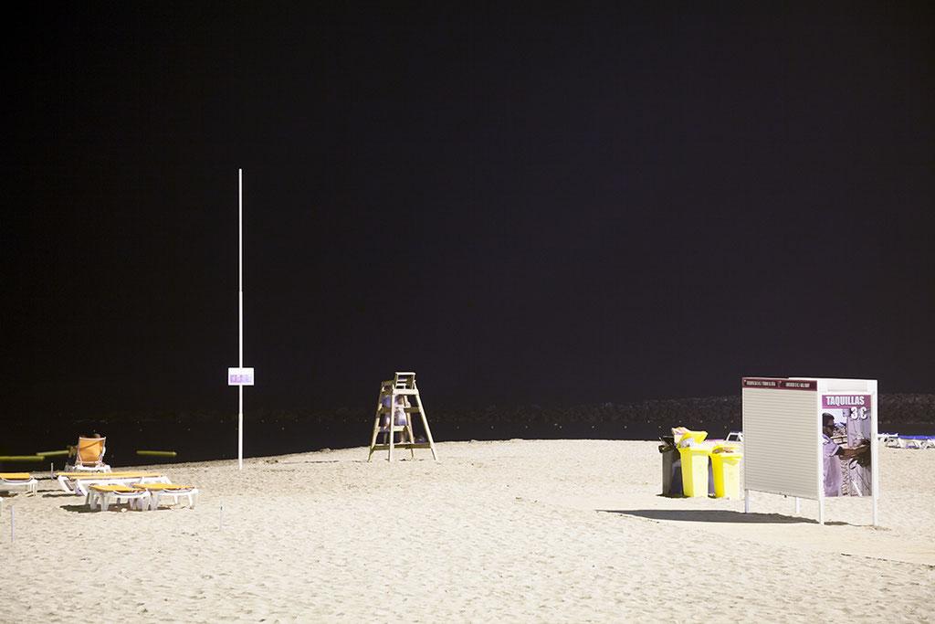 Adeje 45, 2013, 90 x 135 cm