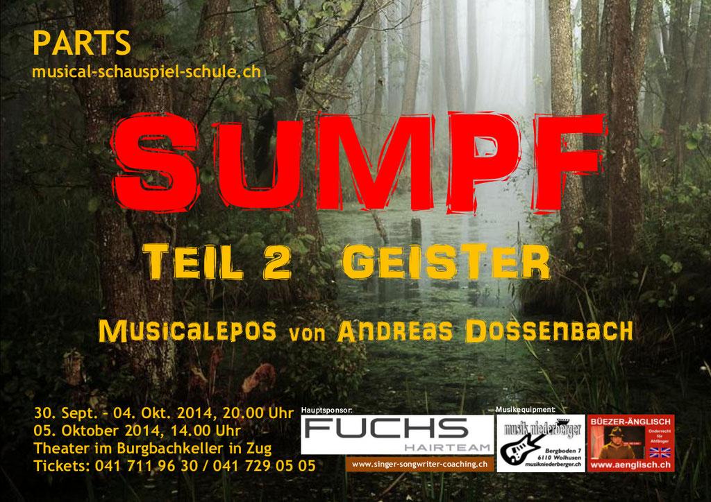 2014 MUSICAL - SUMPF 2